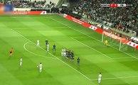 Torku Konyaspor 0-3 Fenerbahçe Geniş Özet Türkiye Kupası 20.04.2016