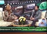 ZA LANU - OMLADINA SNS KOSTOLAC - STUDIO TV VIMINACIUM 28.11.2013.