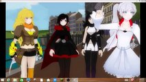 Yoshi Reacts: RWBY Chapter 15 - The Stray