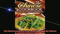 EBOOK ONLINE  The Chinese Cookbook 50 Great Recipes from the Chinese Kitchen Chinese Cooking  FREE BOOOK ONLINE