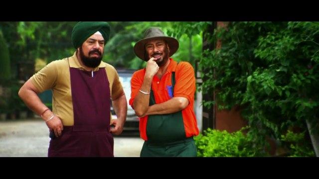 ashke latest full hd punjabi movie Amrinder Gill part 1