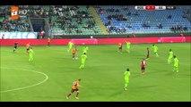 Rizespor 1-3 Galatasaray Maçın Geniş Özeti (20.04.2016) Türkiye Kupası Yarı Final