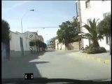 Calle de la Salida del Peral (de calle sin nombre a Calle de