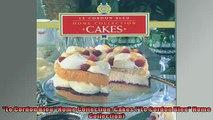 READ book  Le Cordon Bleu Home Collection Cakes Le Cordon Bleu Home Collection  FREE BOOOK ONLINE