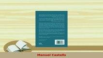 PDF  Manuel Castells Download Online