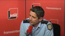 Denis Favier répond aux questions des auditeurs de France Inter