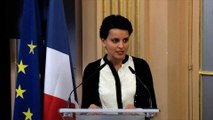 [ARCHIVE] Les Entretiens Jean Zay : introduction par Najat Vallaud-Belkacem