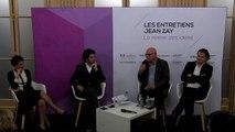 [ARCHIVE] Les entretiens Jean Zay : en présence de Fabien Truong