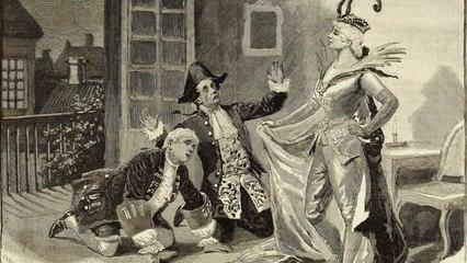 """Trésor national : la place de l'opéra """"Les Troyens"""" dans l'œuvre d'Hector Berlioz"""