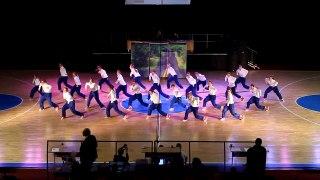 Street Dance Show Formation Juniors European Street Dance S