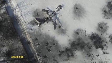 Schlachtfeld Donbass – ein Jahr Krieg im Osten