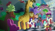 My Little Pony Friendship is Magic The Best of Maud - 'The Gift of Maud Pie'