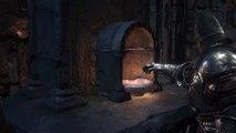 Dark Souls 3 -Cinemáticas 06- Fuego de Farron 1