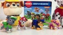 PAW PATROL PUP BUDDIES SET Juguetes de la Patrulla Canina Paw Patrol Toys Videos Part 4