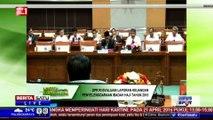 Panja Haji Evaluasi Laporan Keuangan Penyelenggaraan Haji 2015