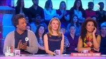 """Roselyne Bachelot se lâche : """"Je ne pompe rien ni personne"""" - Regardez"""