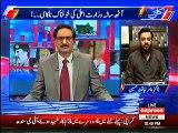 Sassi Palejo didn't allow Aamir Liaquat Hussain to speak -- Aamir Liaquat ne haath jorhliye