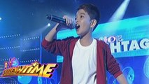It's Showtime: Danwilson Jerom Oclarit | Junior Hashtags