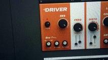Ableton Driver Techno / Electro Fun