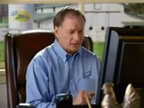 Perdue Chicken - JIm Perdue - Gladys - All Natural - Commercial