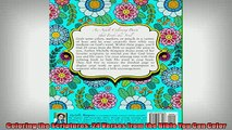 Read Online Scripture Coloring Journal: Color scriptures and