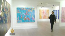 International interest in Iranian art rises after lifting of sanctions