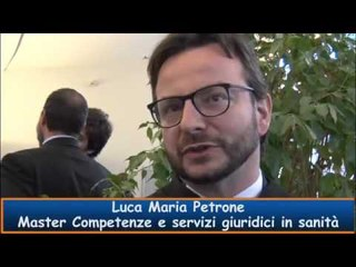 Graduation Day: intervista a Luca Petrone