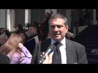 Graduation Day:  intervista a Americo Cicchetti