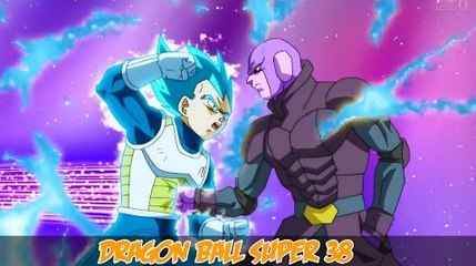 Review Dragon Ball Super Episode 38