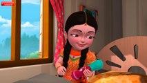 छोटी सी मुन्नी Hindi Rhymes for Children I New Hindi Rhymes I Latest Hindi Rhymes I Famous hindi Rhymes I Most Views hindi Rhymes