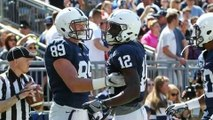 Penn State's new OC brings changes
