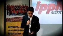 SMS 0899.6300.834 (Three), Seminar Bisnis, Seminar Ippho, Seminar Motivasi