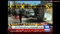 Dunya News Headlines - 3:00 P.M - 21 April 2016