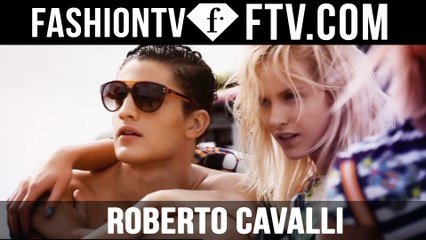 Roberto Cavalli Weekend on FTV pt.4| FTV.com