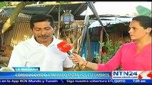 NTN24 con Ecuador: habitantes de Manta aún tienen esperanza de encontrar supervivientes tras el terremoto