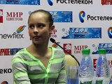 2011 12 26 Rus Nats Ladies SP press conference