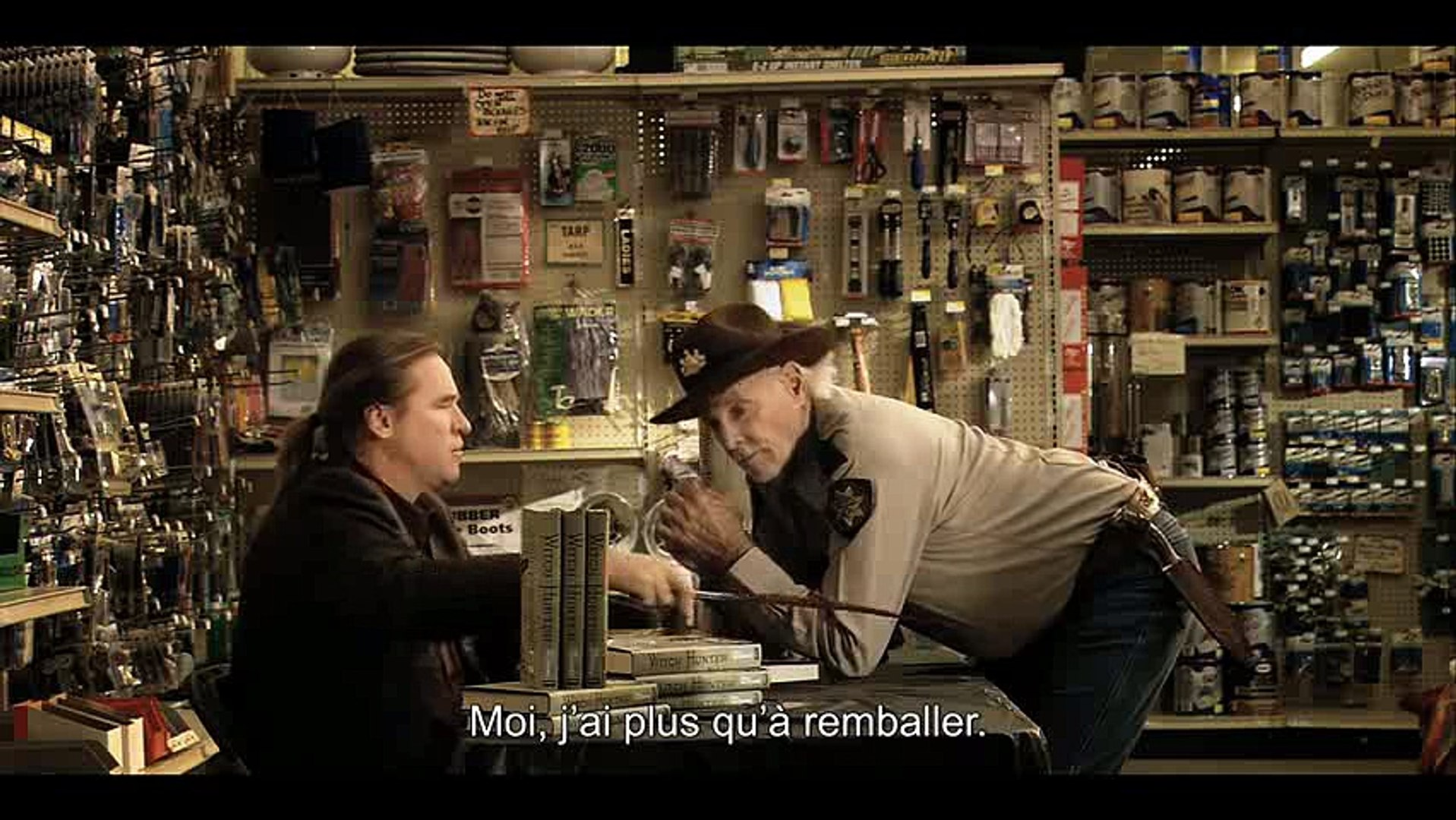 Bande-annonce Twixt de Francis Ford Coppola