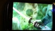 The Walking Dead - Hershel Death Scene