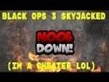 Black Ops 3 Skyjacked (im a cheater LOL)