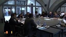 Comité interministériel à l'Égalité et à la Citoyenneté #3 - Vaulx-en-Velin