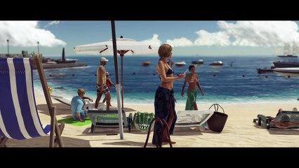 Episode Two Sapienza Launch Trailer de Hitman