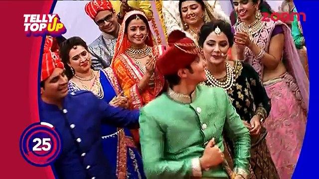 Yeh Rishta Kya Kehlata Hai- Tara To Run Away From Her Wedding In