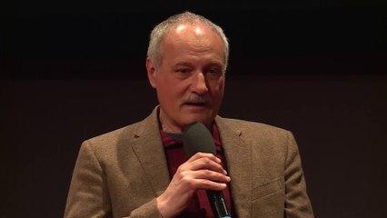 Rencontre avec Tony Grisoni (VF)
