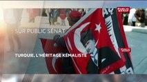 Documentaire - Turquie, l'héritage kémaliste - La bande annonce