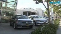 Diesel emissions deal for VW and Department of Justice