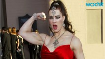 WWE Wrestler Chyna Found Dead In Southern California
