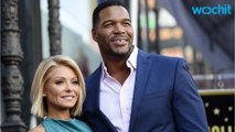 Kelly Ripa Comes Out Of Hiding