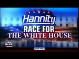 Donald Trump On Election 2016 Economy & Hillary Clinton On Hannity