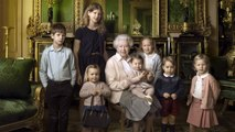 The Queen's Great-Granddaughter Steals Spotlight Holding Her $1,400 Purse
