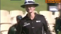 Billy Bowden Funny Umpiring Moments Ever in Cricket History● Funny Cricket Moments ●